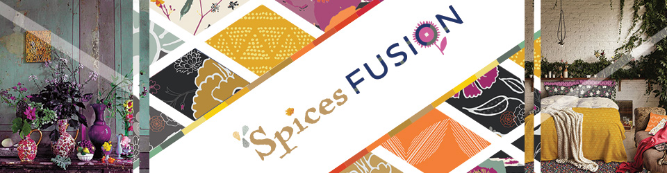 Spices Fusion