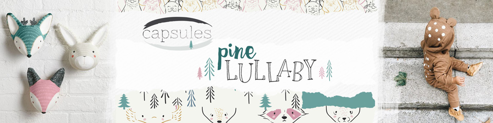 CAPSULES - Pine Lullaby