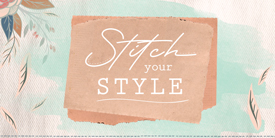 Stitch your Style