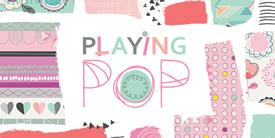 Playing Pop