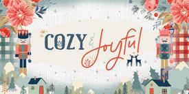 Cozy & Joyful