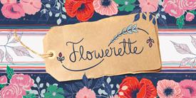 Flowerette