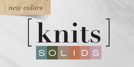 Knits Solids