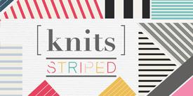 Knits Striped