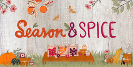 Season & Spice