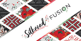 Silkroad Fusion