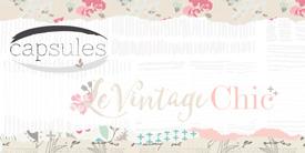 CAPSULES - Le Vintage Chic