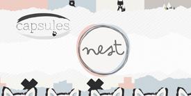 CAPSULES - Nest