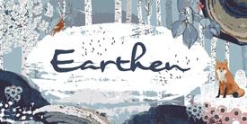 Earthen