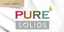 Pure Solids