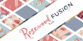 Rosewood Fusion