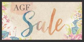 AGF Sale