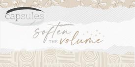 CAPSULES - Soften the Volume