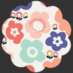 Radical Blooms Blush