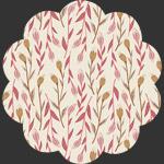 Whispers Inbloom Sweetplain in Knit