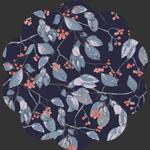 Serein Branchlet in Knit