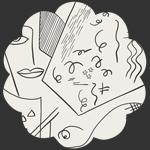 Cubist Perception in Knit