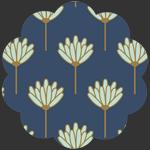 Floret Honeydew In Knit (AVL AUG 2017)