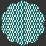 Abundance Monsoon in Knit