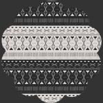 Etched Civilization in Knit