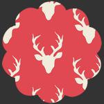 Buck Forest Carmine