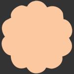 Peach Sherbet