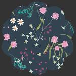 Blossom Swale Depth