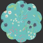 Blossom Swale Calm