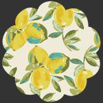 Yuma Lemons Mist in Knit