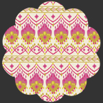 Baja Weave Currant