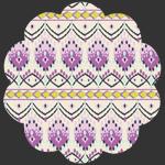 Baja Weave Mauve