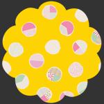Sweet Bubbles Sugar