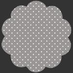 Petits Dots Ash