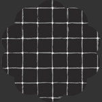 Grid Negative in Rayon