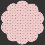 Petits Dots Rose