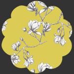 Magnolia Study Zest
