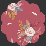Montrose Blossoms Brulee