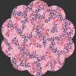 Floral No.9 Sharp
