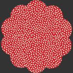 Sunspots Strawberry