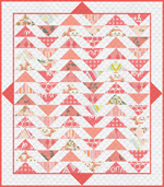 Temporarily out of stock Plenum Quilt - No.4 Coraline - HY