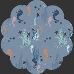 Seahorse Magic Shallow