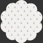 Nautique Spell Sky in Knit