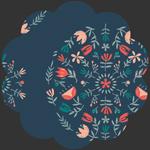 Meadow Mandala Slumber