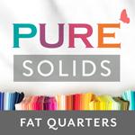 ALL Pure Solids Bundles - FQ