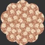 Ida�s Pressed Flowers
