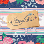 Flowerette - Full Collection