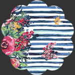 Plein Air Bouquet