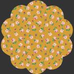 Gentle Rosebuds Solar