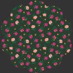 Gentle Rosebuds Lunar