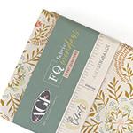 Velvet - FQ Fabric Wonders